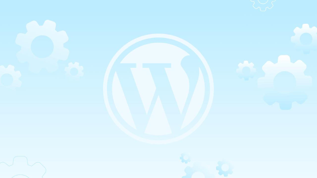 WordPress-Integration
